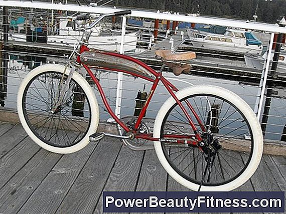 Columbia 3-Speed Bicycles