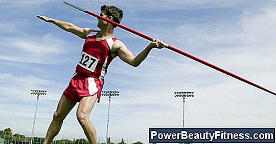 Describe The Sequence Of Arm Muscle Movements When Throwing A Javelin