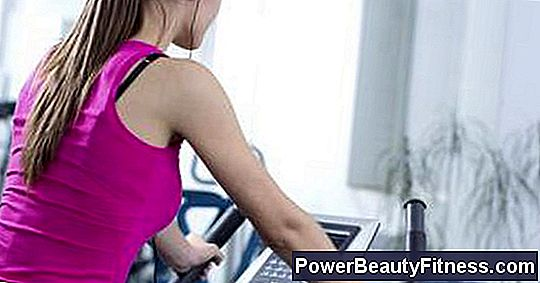 Does The Elliptical Machine Exercise The Arms?