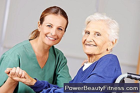 Exercise Programs For Nursing Homes