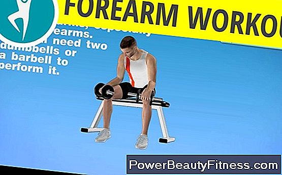 Exercises For Women'S Forearms