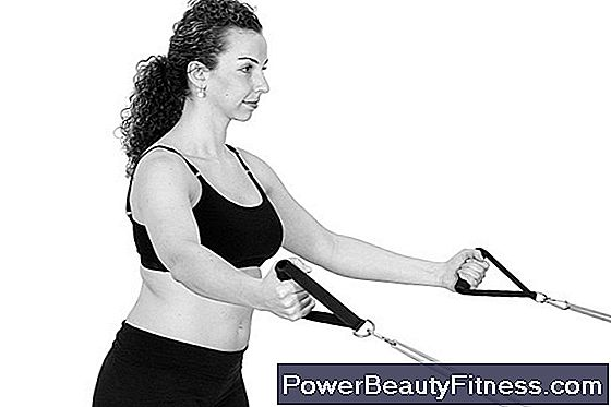 Exercises For The Forearms With Resistance Bands