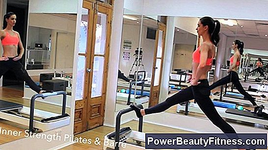 Stott Pilates Reformer Exercises