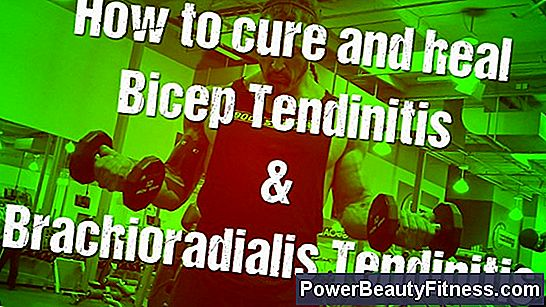 Exercises For Shoulder Tendonitis