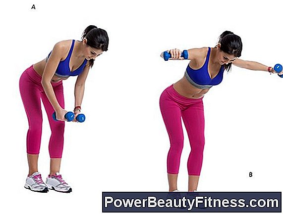Shoulder Exercises With Free Weight