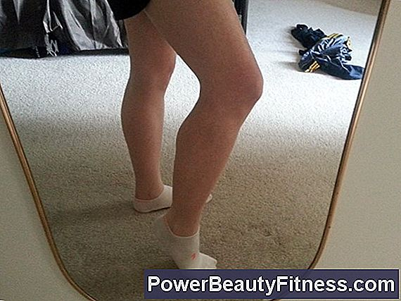 Exercises Have Larger Calves (For Women)