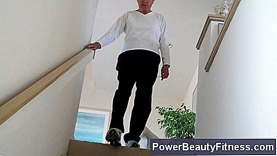 Exercises To Improve Balance In The Elderly