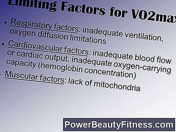 Factors That Will Increase Cardiac Output
