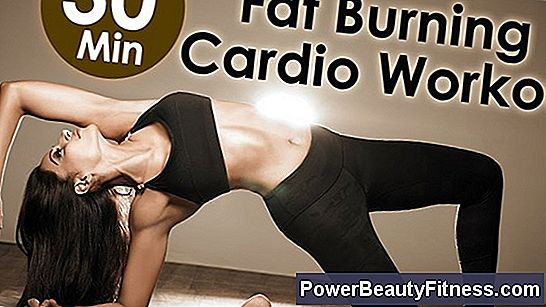 Good Exercises To Burn Fat At Home