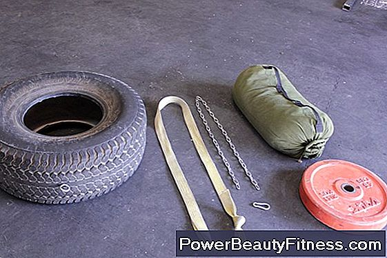 How Effective Is The Tire For Exercise?