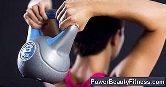 How Many Calories Are Burned With Kettlebell Training?