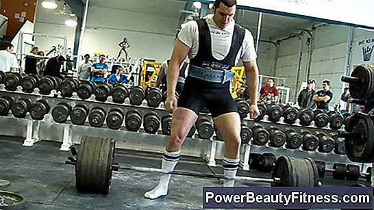 How To Add 100 Pounds To Your Deadlift
