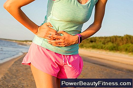 How To Avoid Stomach Cramps When Running