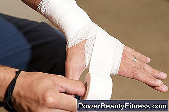 How To Bandage Your Soccer Booties