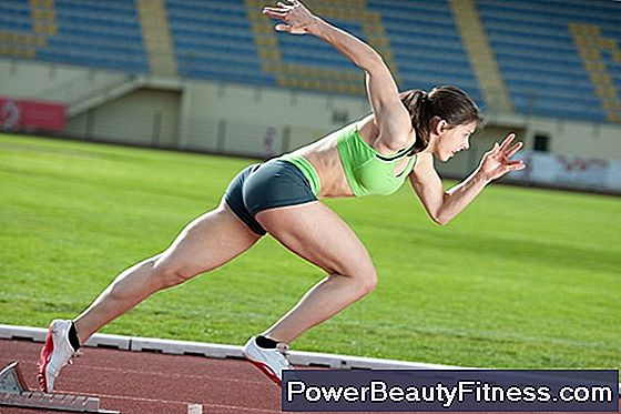 How To Develop Leg Muscles For Speed