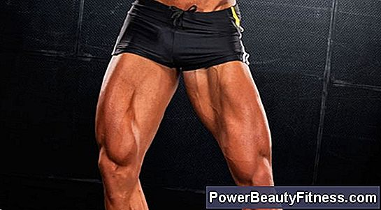 How To Develop Leg Muscles For Women