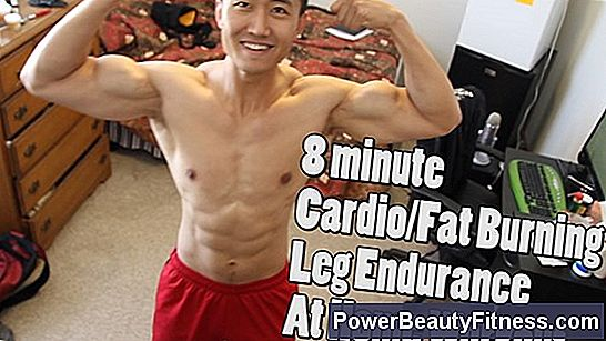 How To Do Cardio At Home Without Equipment