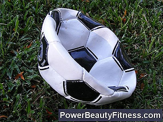 How To Fix A Deflated Soccer Ball