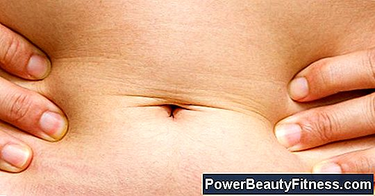How To Flatten A Bulging Stomach