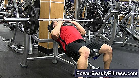 How To Make Close Grip Bench Press On The Floor