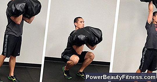 How To Make Sandbags To Exercise