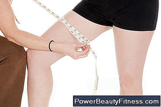 How To Quickly Tone Your Thighs And Waistline