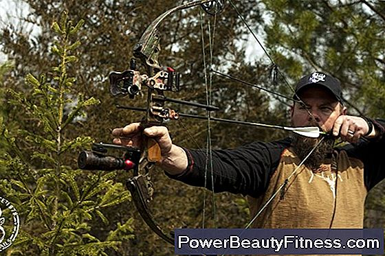 How To Replace The String Of A Composite Bow