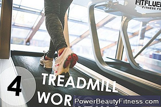 How To Run At Speed On A Treadmill