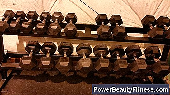 How To Select The Weight Of A Dumbbell Equipment