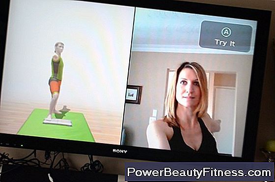 How To Unlock Exercises On Wii Fit