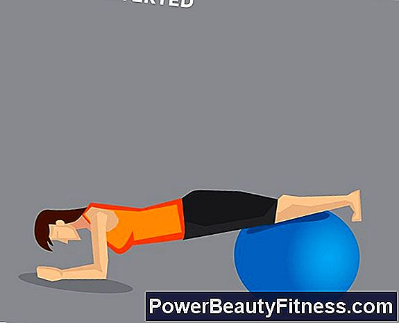 Inverted Abdominals And Lower Back Pain