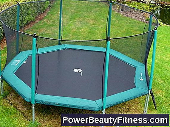 Is Jumping On A Trampoline A Good Exercise?
