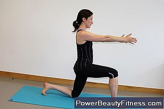 Yoga And Pilates Exercises For Hip Flexors