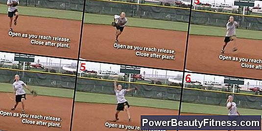 Softball Pitching Exercises