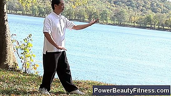 The Basic Steps Of Tai Chi For Beginners