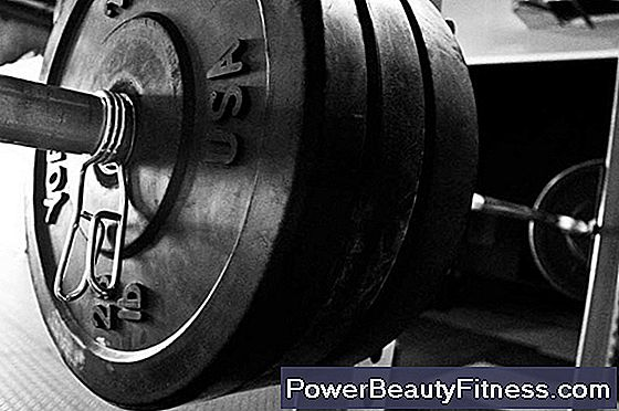 Time Between Sets Of Weightlifting
