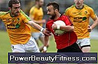Gaelic Football Training Exercises