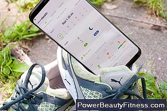 Training To Run 5K With Android