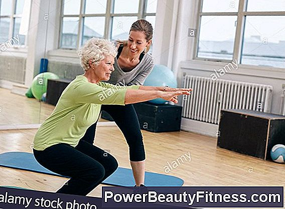 Weight-Bearing Exercises, Training For Women After Menopause