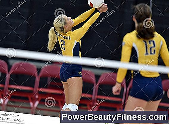 What Is A Defensive Specialist In Volleyball?