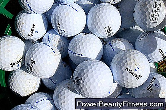 What Is The Difference Between Golf Balls For Men And Women?