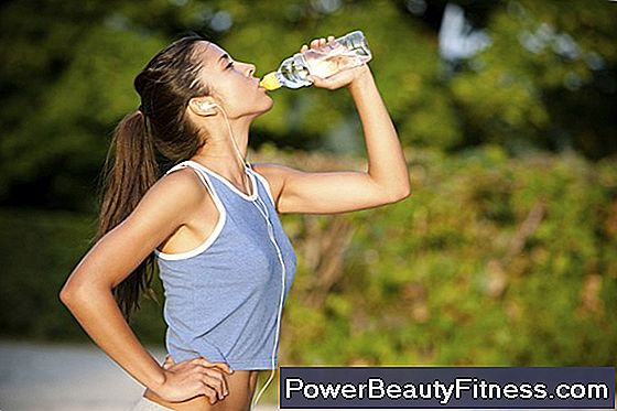 Why Are People Thirsty After Exercising?