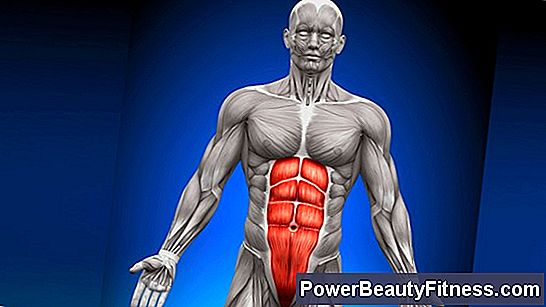 Training For The Lower Abdominals And The Pelvis For Men