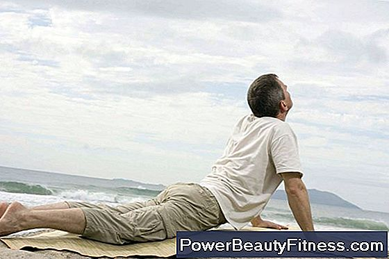 Yoga For Prostate Problems