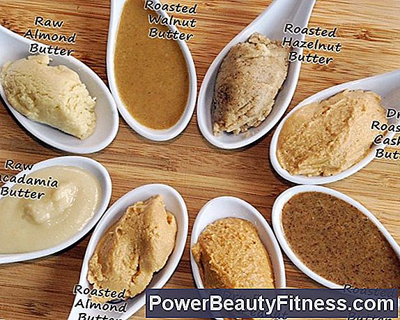 Benefits Of Almond Butter