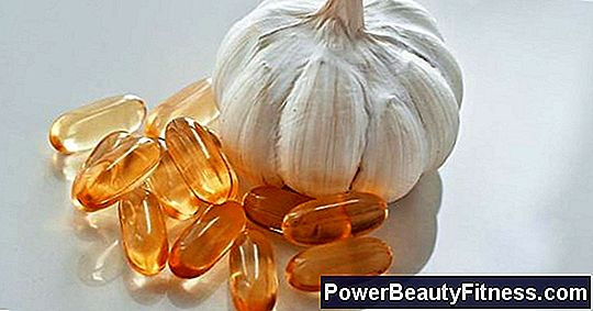 Benefits Of Garlic Capsules In Women