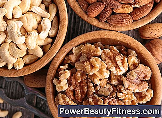 Do Almonds Speed Up Metabolism?