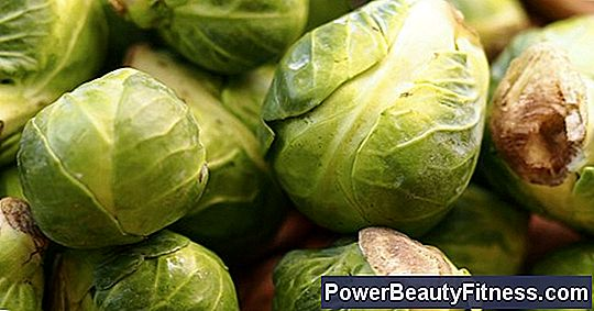 Do Brussels Sprouts Cause Inflammation?