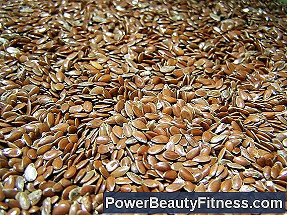 Golden Flax Seed Versus Brown Flax Seed