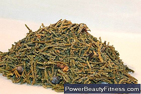 Herbs For Spiritual Cleansing